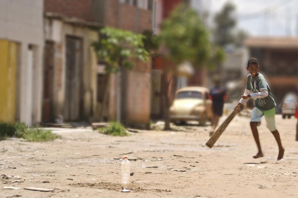 Território do Brincar em São Paulo: Parte 2