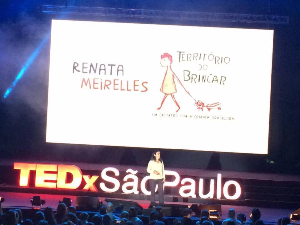 Renata-TEDx