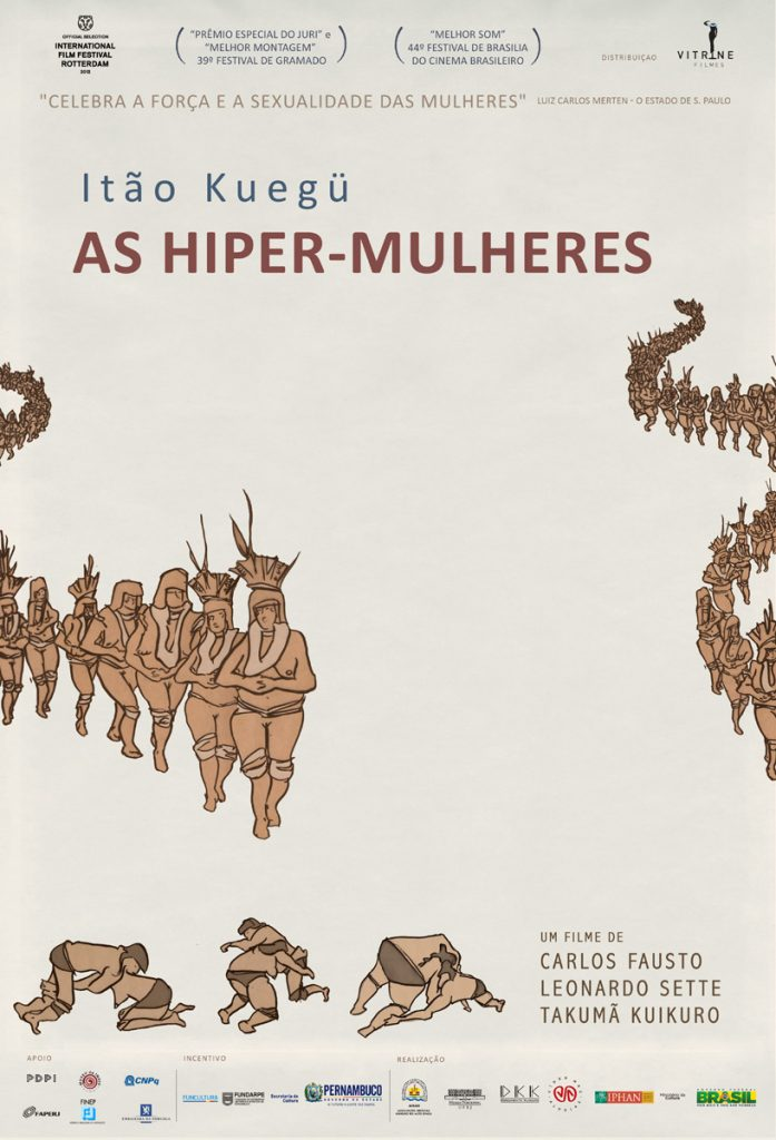 As Hiper-Mulheres